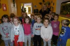 Den otevřených dveří v DPS Žebrák